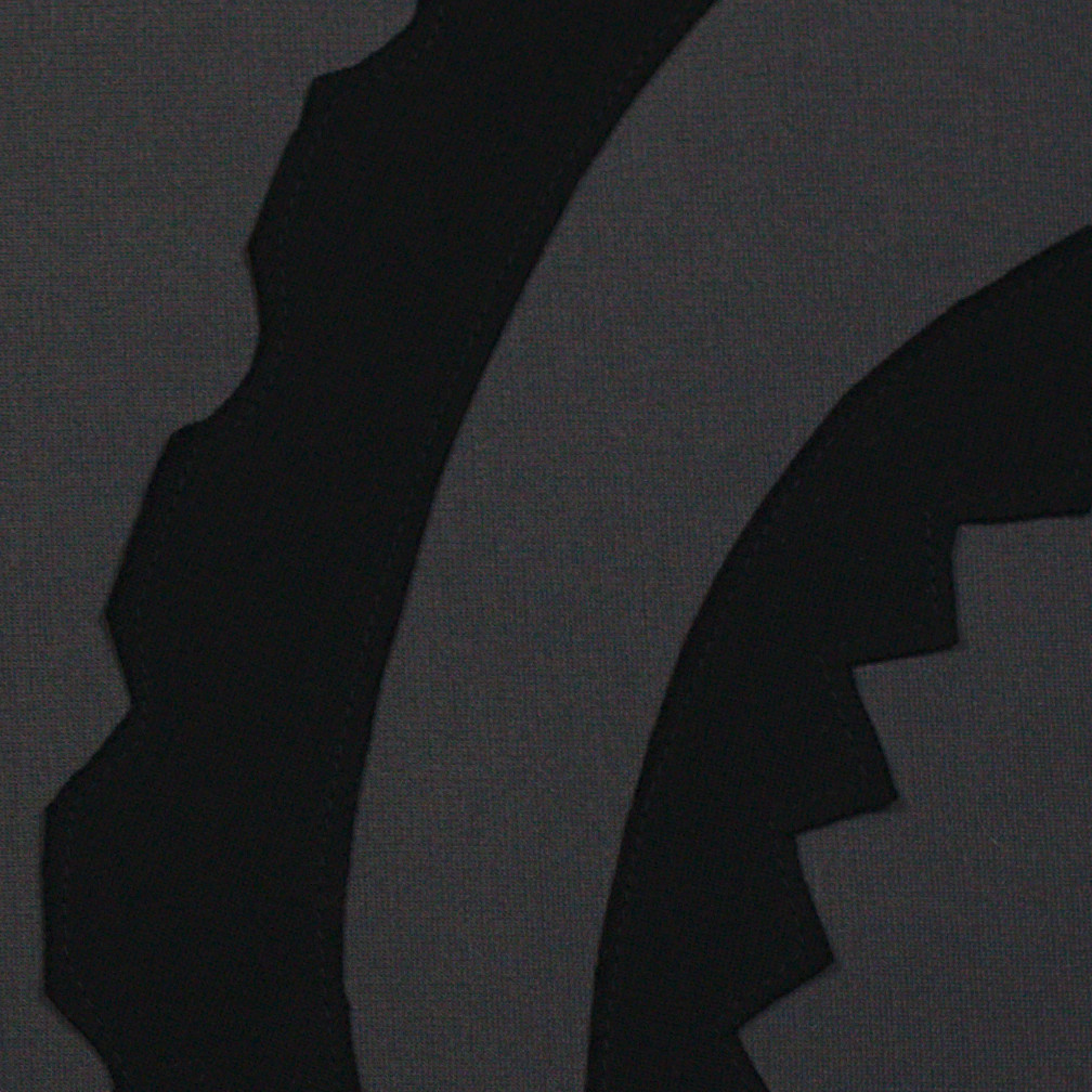 Dekokissen Gear - Detailabbildung