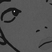 Dekokissen Audrey - Ausschnitt