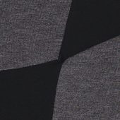 """Designkissen """"Cross"""" - Detailansicht"""